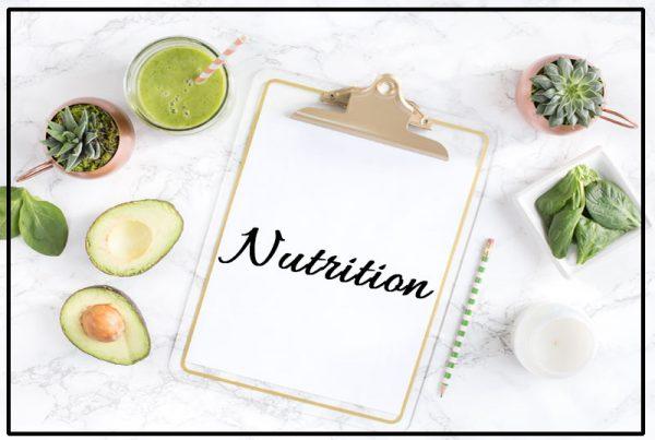 Katie Sonier | Nutrition Tips