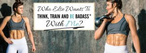 Train With Katie Sonier