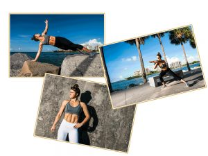 Train With Katie Sonier Online